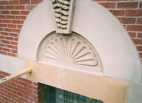 Stone and brick masonry experts Halifax, NS